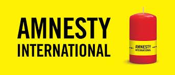 Bougies Amnesty International