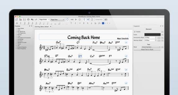 MuseScore 3 est sorti